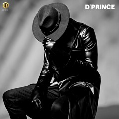 D'Prince - My Place