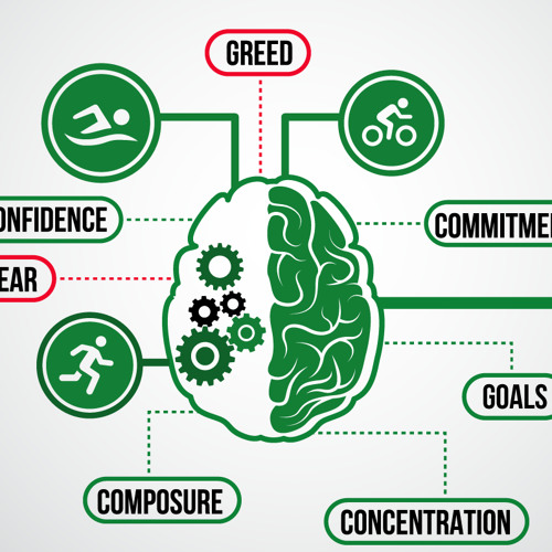 The Endurance Experience #1 Athlete Psychology w/ Mac Brown, PsyD