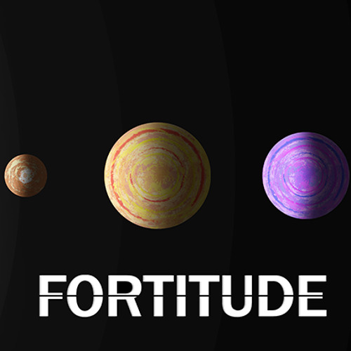 Student Projects 2019 - Fortitude