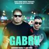 GABRU | GURVINDER NAGRA | SAAB SINGH | OFFICIAL AUDIO SONG | PUNJABI | SAAB SINGH MUSIC 2019