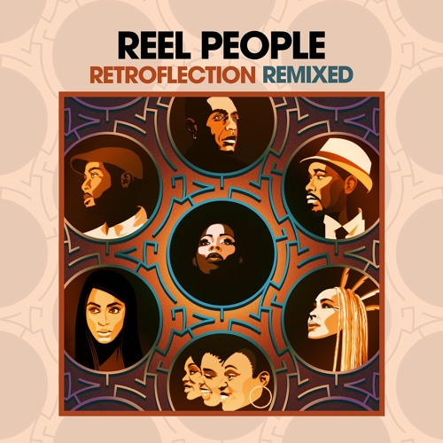Reel People feat. Angie Stone - Don't Stop The Music (Art Of Tones Modern Disco Mix)