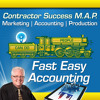 0313: Construction Company Technology Practices To Reduce Financial Management Cost