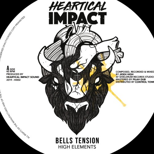"HIGH ELEMENTS "" Bells Tension "" Preview"