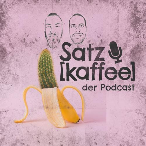 Satzkaffee [#6] Oster-Spezziale mit SCHARF