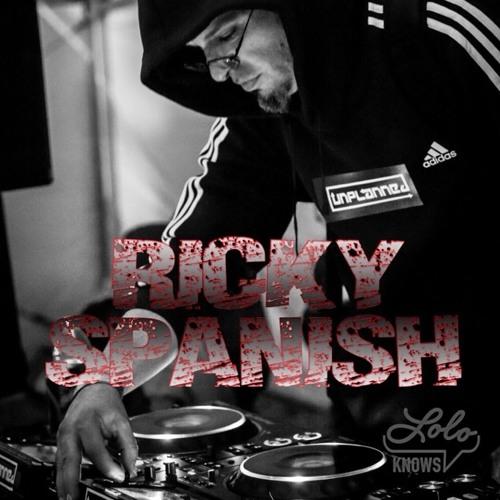 LOLO Knows DJ Mix    Ricky Spanish (Mom's Bassment
