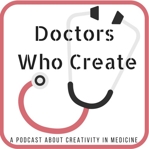 #12 Why Doctors Write: #MedHumChat Live!