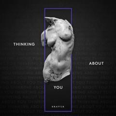 Spektre & Juliet Fox - Thinking About You (Kraftek)