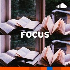Lo-Fi Beats: Focus