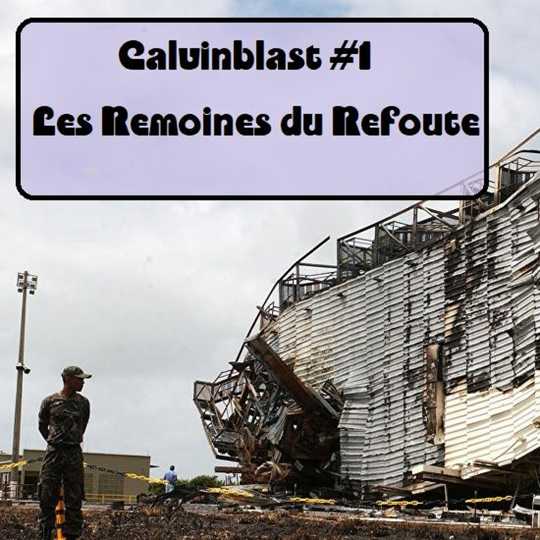 Calvinblast #1