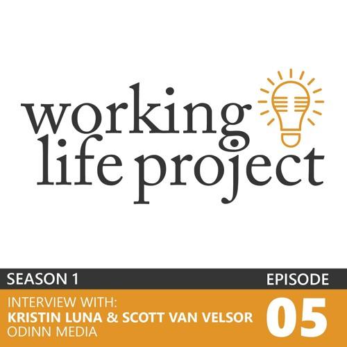 Kristin Luna & Scott Van Velsor - Odinn Media