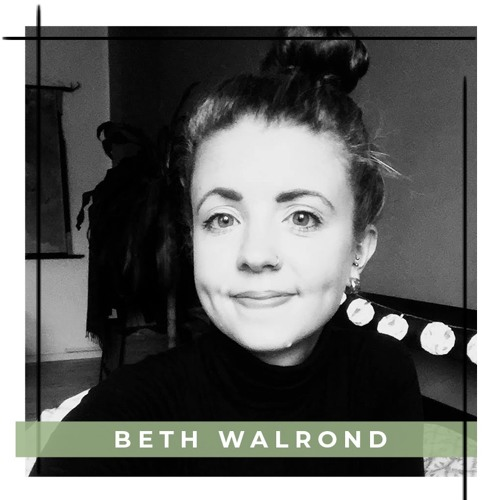 Illustrator and Book author Beth Walrond – Podcast Episode 47 im sisterMAG Radio