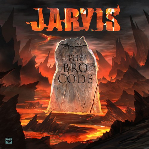 Jarvis - The Bro Code EP