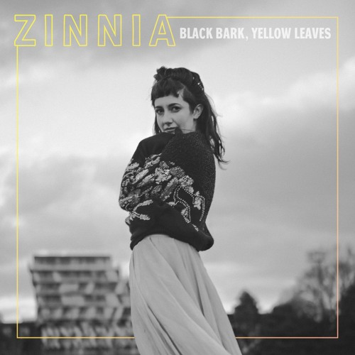 Black Bark, Yellow Leaves