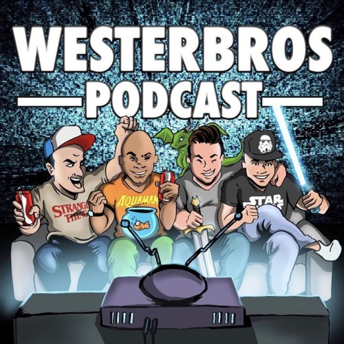 Westerbros Podcast: Avengers Engame Review (W- Charlamange Tha God)