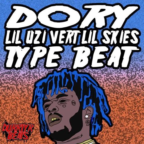 FREE Lil Uzi Vert Lil Skies Type Beat 2019 Dory Prod Durrty