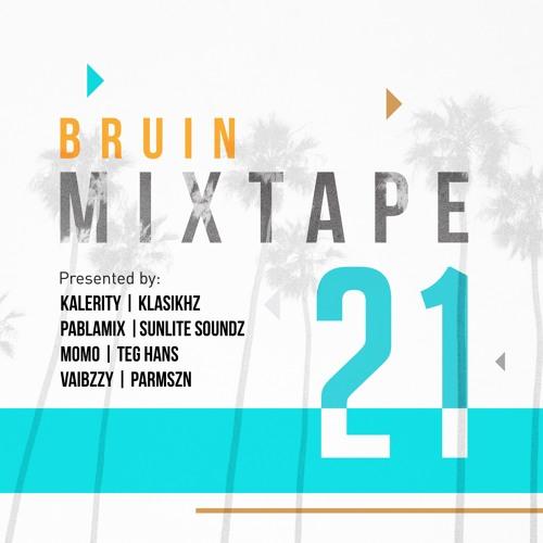 BRUIN BHANGRA XXI MIXTAPE (ft. Klasikhz, Pablamix, Sunlite, Momo, Teg Hans, Vaibzzy, Parmszn)