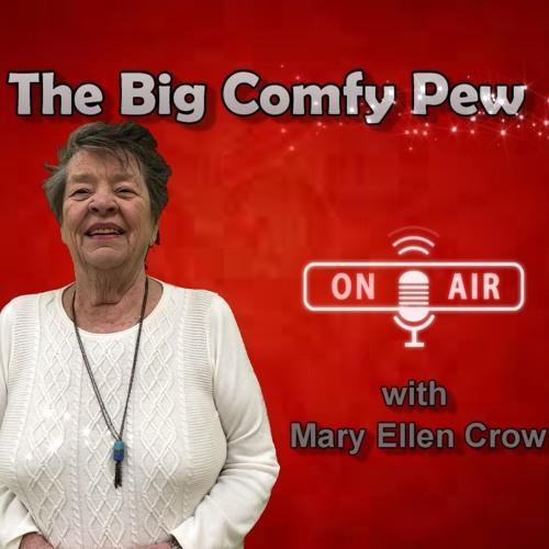 Mary Ellen Crow