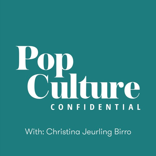Episode 140: The Pop Culture Confidential movie preview special with critic Claudia Puig!