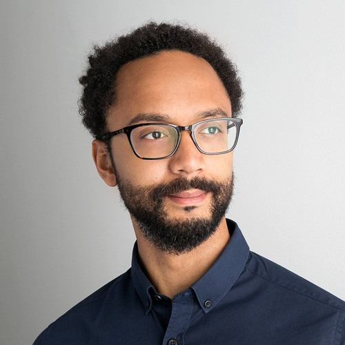 Episode 81 : Deji Bryce Olukotun on Dinosaurs, Advocacy, and Making Room for Others
