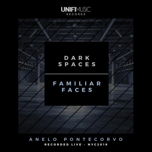DARK SPACES FAMILIAR FACES - ANELO PONTECORVO LIVE (NYC 2019)
