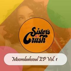 Tinashe - Ooh La La (Sister's Crush Kizomba Fix)