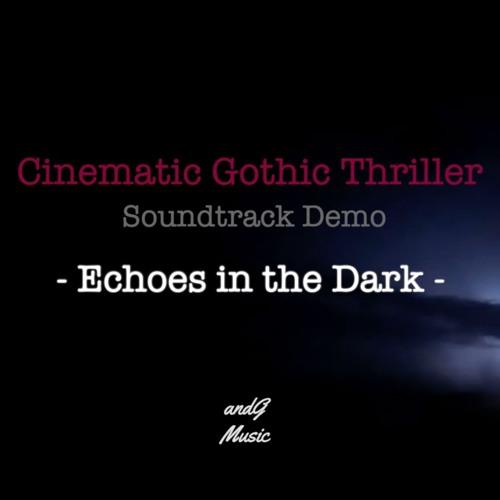 Echoes in the Dark - Cinematic Gothic Thriller