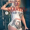 Started Iggy Azalea  - Remix By Mossi E3TA