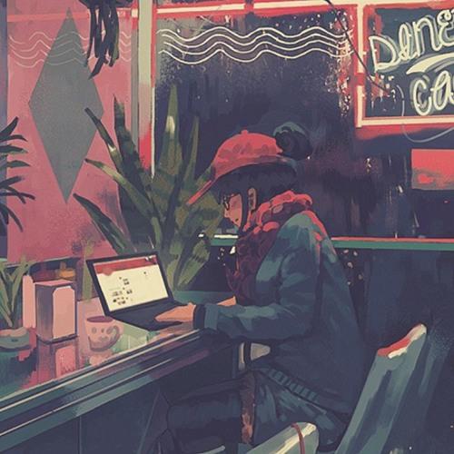 Subtle Break [Relaxing Study Music]