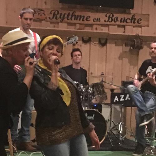 rappel concert  ryhtme en bouche l'amour antimite 2019-04-27