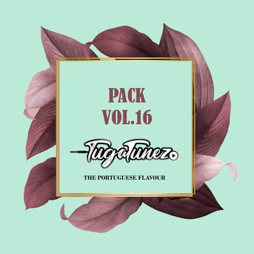 TugaTunez Vol.16 (OUT NOW)