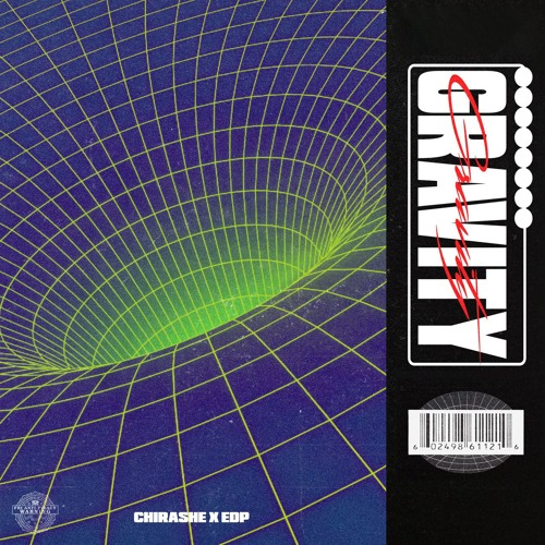 gravity w/ EDP