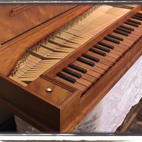 Sonata in B flat for Keyboard