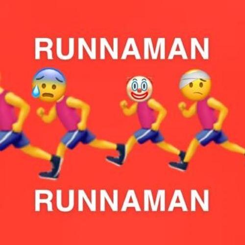 RUNNAMAN (Prod. Contraband)