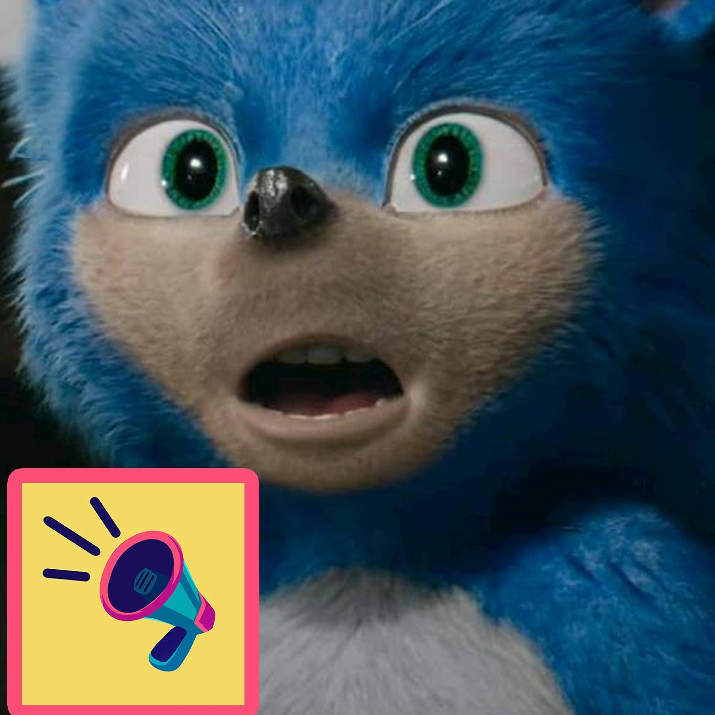 The Sonic Movie   82