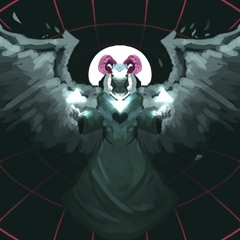 [DELTARUNE] The Prince of Darkness - Ralsei's Battle Theme