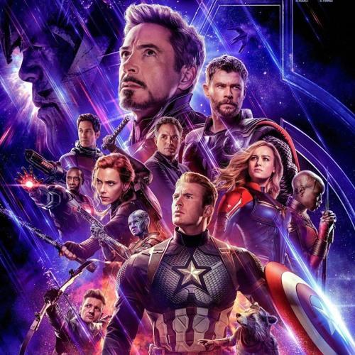 163 - Avengers: Endgame