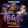 Download Dancehall 73 (Street Version) Mp3