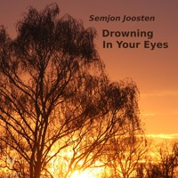 Drowning In Your Eyes Artwork