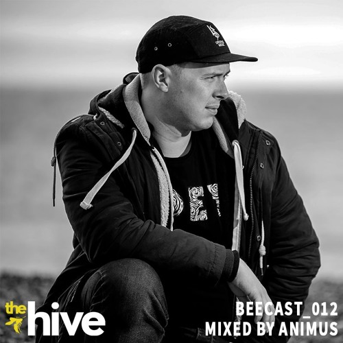 Beecast_012 Mixed by Animus