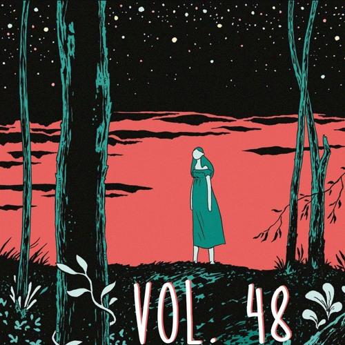 Vol. 48: 'The Black Holes'