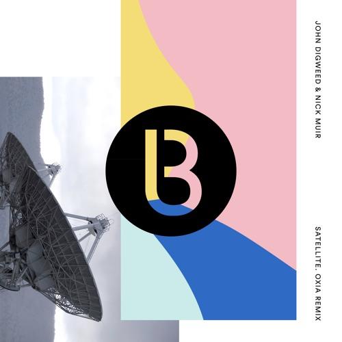 John Digweed & Nick Muir - Satellite (OXIA Remix) ile ilgili görsel sonucu