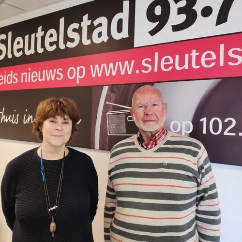 2019 - 05 - 04 Cultuur071 S07e33 Jos Gerrese Marjan Waanders Kunst In De Heemtuin