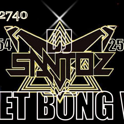 PLANET BONGO MIX 2 DJ SANTOZ 2019 by lask kiss ent | Free