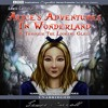 Alice's Adventures in Wonderland and Through the Looking Glass By Lewis Carroll Audiobook Sample