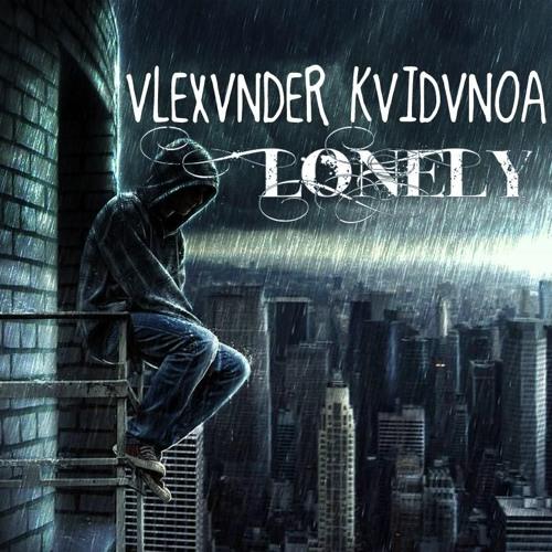 VLEXVNDER KVIDVNOA - LONELY (2019)