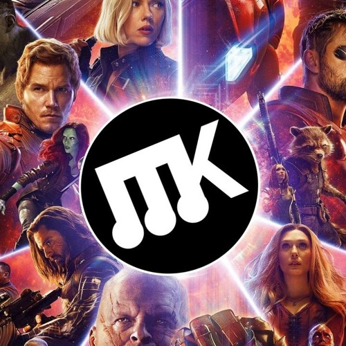Mehmet KIR - Avengers Endgame Soundtrack Orchestral mix