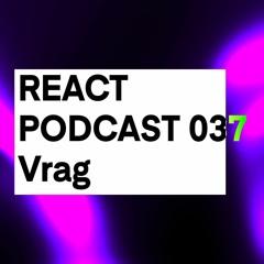 React Podcast 037 - Vrag