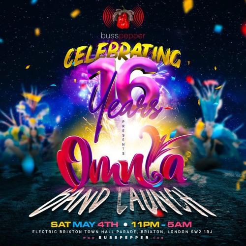 Dbreakaway Show   #MayDay   2 5 19 by Digga D - Soca   Free