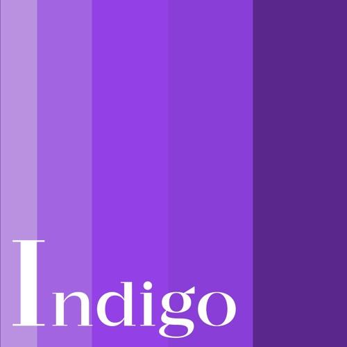 Indigo Colour Ep By Solnyshko