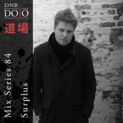 DNB Dojo Mix Series 84: Surplus